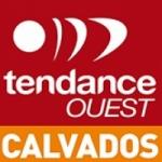 Logo da emissora Tendance Ouest Calvados 106.1 FM