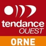 Logo da emissora Tendance Ouest Orne