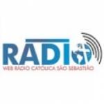 Logo da emissora Web Rádio Católica São Sebastião