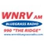 Logo da emissora WNRV 990 AM