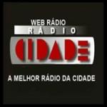Logo da emissora Web Cidade Brasil