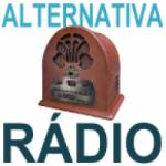 Logo da emissora Alternativa Rádio