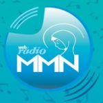 Logo da emissora Web R�dio Miss�o Maria de Nazar�