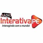 Logo da emissora Rádio Interativa PE