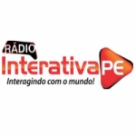 Logo da emissora R�dio Interativa PE