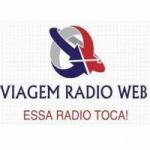 Logo da emissora Viagem FM