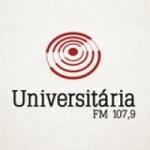 Logo da emissora Rádio FM Universitária Clássicos