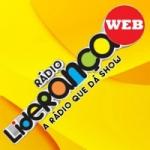 Logo da emissora Rádio Liderança Filial