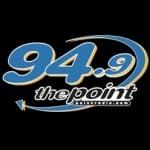 Logo da emissora WPTE 94.9 FM