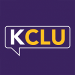 Logo da emissora Radio KCLU 89.7 FM