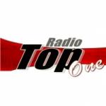 Logo da emissora Top One