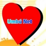 Logo da emissora Umb� FM
