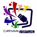 Logo da emissora R�dio do Carnaval Virtual