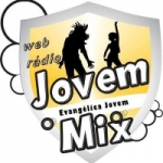 Logo da emissora Web R�dio Jovem Mix