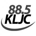 Logo da emissora KLJC 88.5 FM