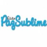 Logo da emissora R�dio Paz Sublime