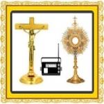 Logo da emissora Web R�dio Cat�licos Conservadores