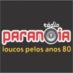 Logo da emissora R�dio Paran�ia