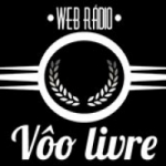 Logo da emissora Web R�dio V�o Livre