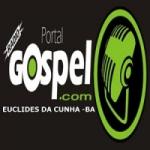 Logo da emissora Rádio Portal Gospel