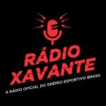 Logo da emissora R�dio Xavante