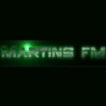 Logo da emissora Rádio Martins