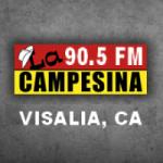 Logo da emissora Radio KUFW 90.5 FM