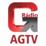 Logo da emissora Rádio AGTV