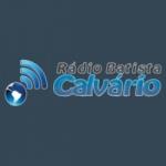 Logo da emissora Rádio Batista Calvário