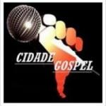 Logo da emissora Rádio Cidade Gospel FM