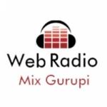 Logo da emissora R�dio Mix Gurupi