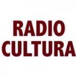Logo da emissora Rádio Cultura S.B.U