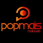 Logo da emissora R�dio Web Pop Mais