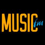 Logo da emissora Music FM