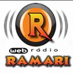 Logo da emissora Web Rádio Ramari