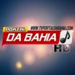 Logo da emissora Rádio Portal Da Bahia