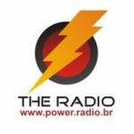 Logo da emissora Power