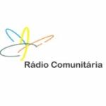 Logo da emissora Rádio Comunitária