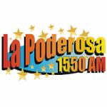 Logo da emissora Radio KWRN 1550 AM