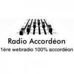 Logo da emissora Radio Accordéon