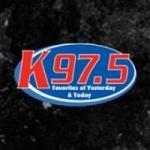 Logo da emissora Radio KABX 97.5 FM