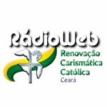 Logo da emissora RCC Ceará