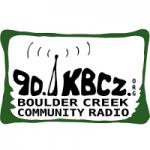 Logo da emissora Radio KBCZ 90.1 FM