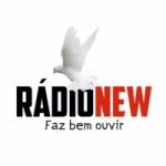 Logo da emissora R�dio New