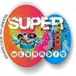 Logo da emissora SUPER WEB RÁDIO