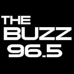 Logo da emissora KRBZ 96.5 FM