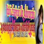 Logo da emissora Rádio Essência da Adoração