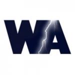 Logo da emissora WPWC 1480 AM