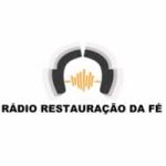 Logo da emissora Rádio Restauração da Fé