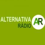Logo da emissora Alternativa Radio